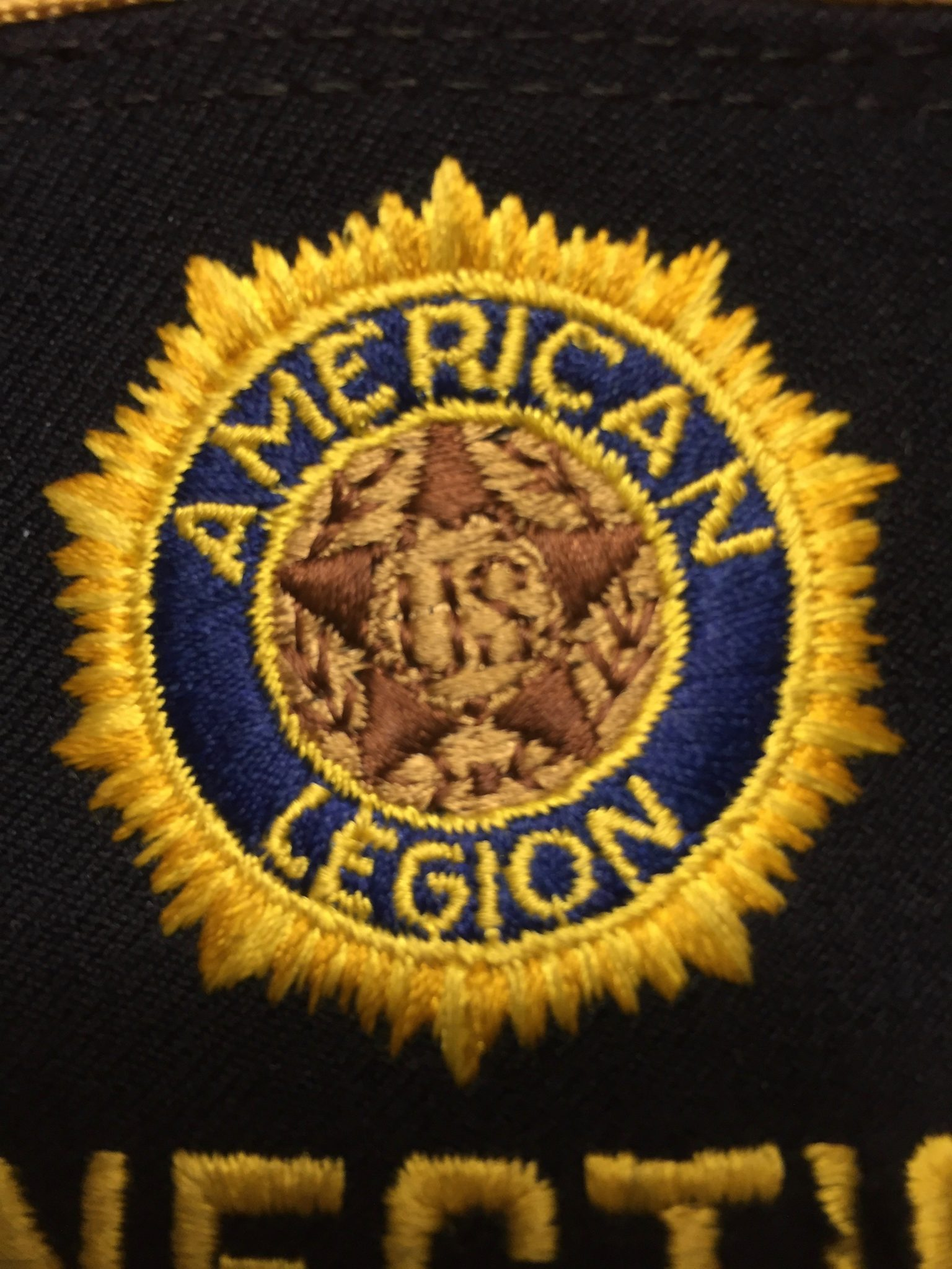 AMERICAN LEGION POST FORMING IN NEW HAVEN