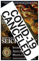 Battle of Seicheprey Dinner Poster Canceled